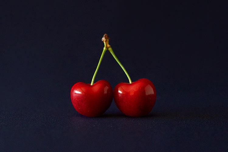 青森県産 大玉さくらんぼジュノハートは青森県独自のさくらんぼ新品種