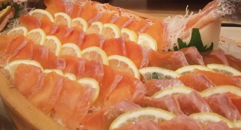 あおもりご当地食めぐり 奥津軽食のエリア 鰺ヶ沢イトウ料理