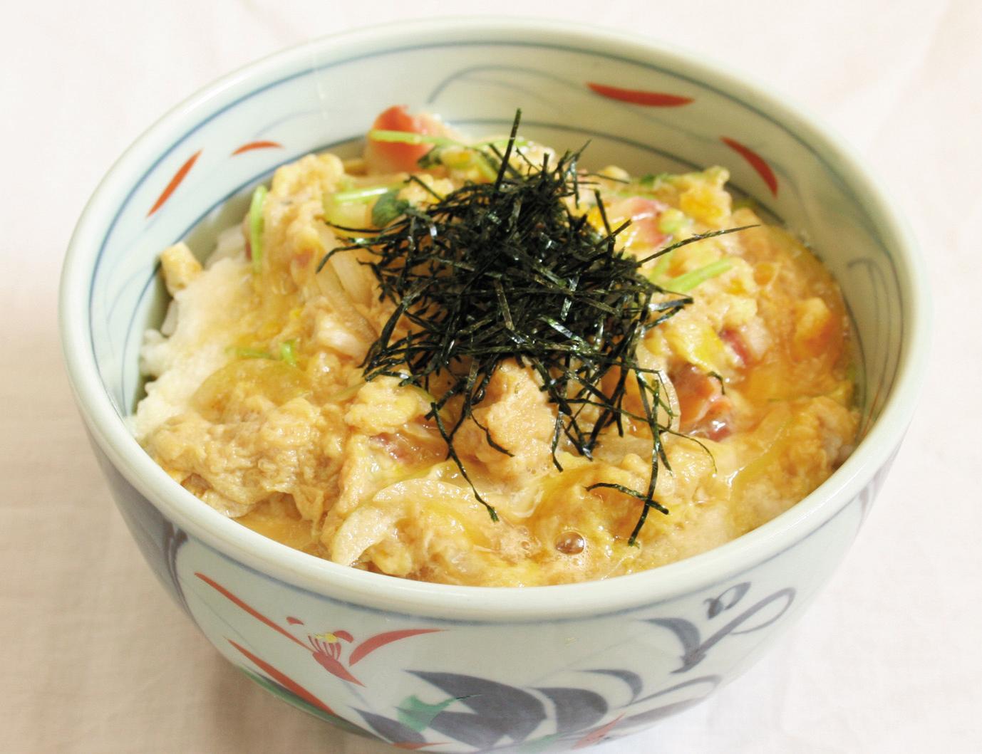 寿司割烹 福水のほっき丼