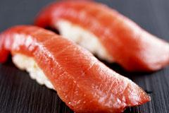 あおもりご当地食めぐり 本州最北端食のエリア 大間マグロ料理 大間マグロ寿司