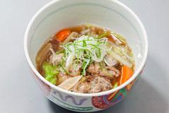 あおもりご当地食めぐり 十和田・三沢食のエリア 三沢パイカ料理 パイカ鍋