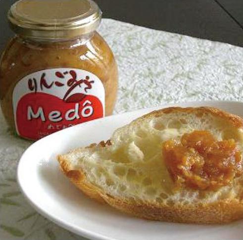 りんごみそ Medo