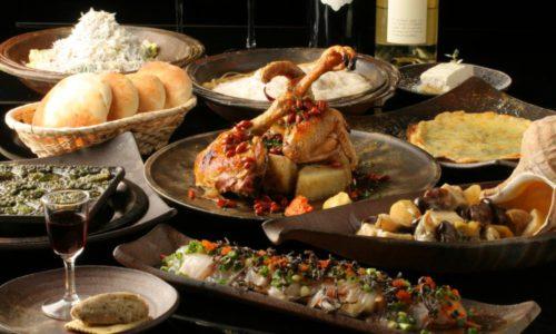 青森が味わえるお店 現代青森料理とワインの店ボワヴェール 東京