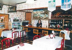 青森が味わえるお店 青森県内 三八地域 民宿食堂 はまゆう