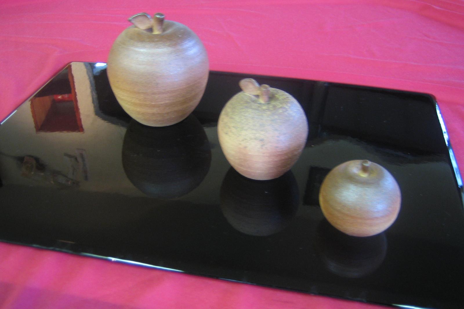 りんごのつぶやき