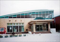 青森が味わえるお店 青森県内 東青津軽地域 外ヶ浜町総合交流促進センター「かぶと」