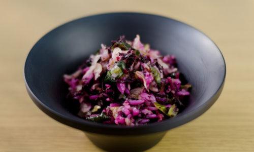 すしこ 青森県津軽地方の郷土料理