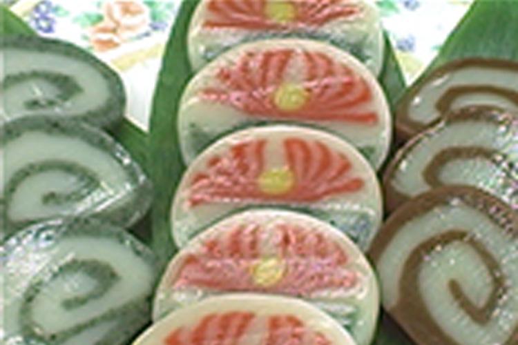 うんぺい 青森県津軽地方の郷土料理