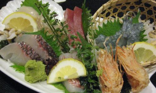 青森が味わえるお店 海菜土(みなと)東京