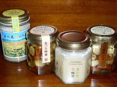 澤谷養蜂園の商品