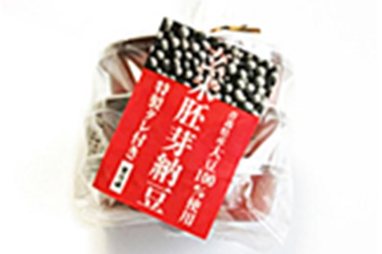 かくた武田 玄米胚芽納豆