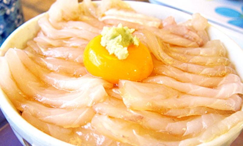 2012年12月 旬の食材 青森県の魚「ヒラメ」