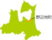 野辺地マップ