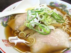 ラーメンの消費量全国トップクラスの青森県