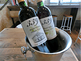 2種類のスチューベンワイン