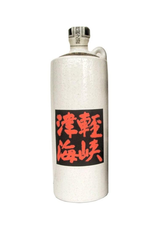 本格米焼酎40度 津軽海峡
