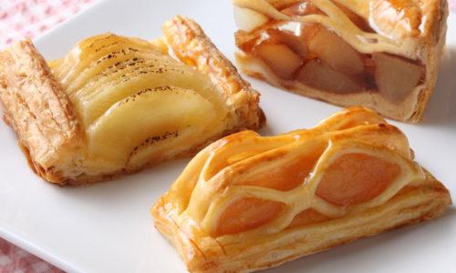 りんごの街のアップルパイ