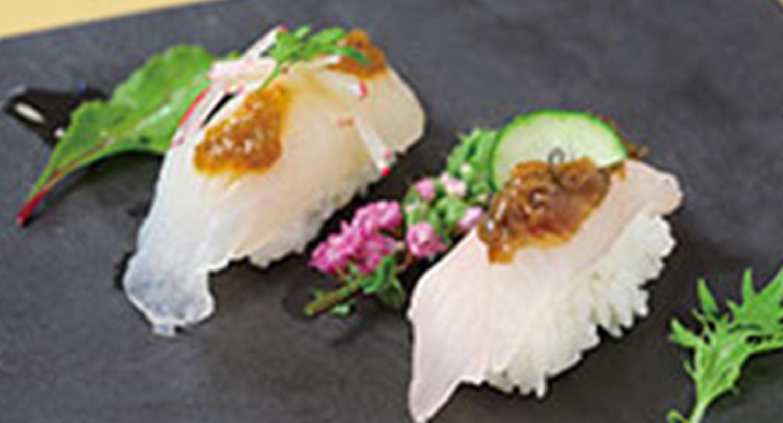 白神めぐみ寿司
