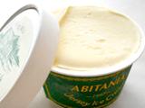 ABITANIA (アビタニア)ジャージーファームのアイスクリーム