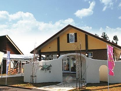 アグリの里 おいらせ 動農園レストラン「百果良彩」