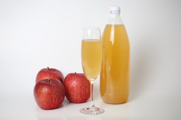 りんご・果樹加工品