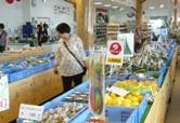中泊町特産物直売所「ピュア」もちろん野菜も充実