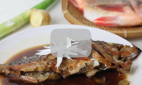【ウスメバル】津軽海峡メバルの「さばき方」と「煮つけ」