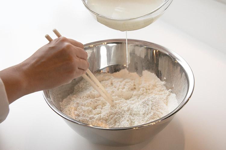 作り方 の 酒 饅頭